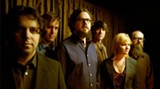 Patterson Hood and Drive-By Truckers have a Trustees Theater date in September