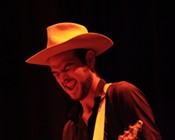 Avett Bros. Concert 06-11-10