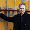 Randall Bramblett brings