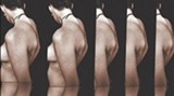 Reception for 'The Nude Show' is Saturday evening at the Co-Lab