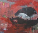 'Red Hare' by Chris Kienke