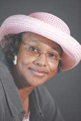 Regina Thomas