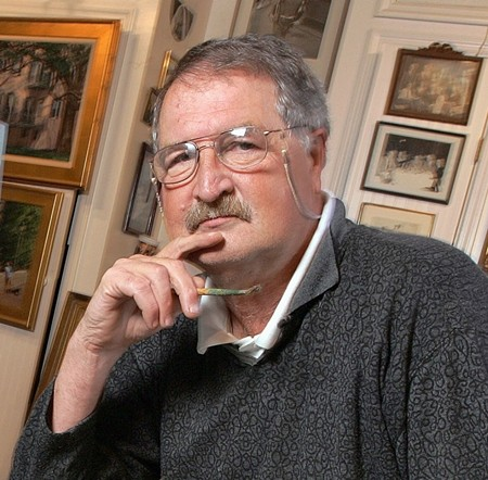 Retired Savannah physician Preston Russell applies his diagnostic skills to Joan of Arc's mental capacities in his new book, Lights of Madness.