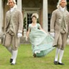 Review: Austenland