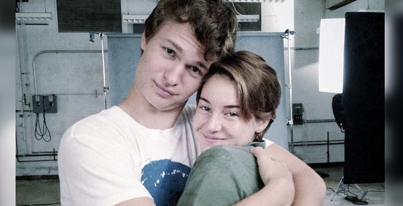 Review: The Fault in Our Stars | Film Reviews | Savannah ...