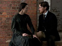 A review: 'The Conspirator'