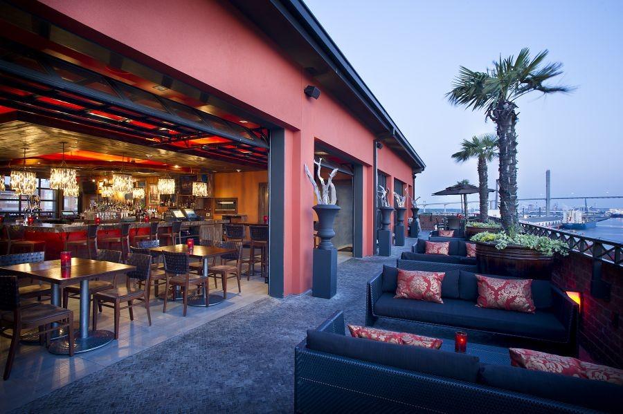 Top Seafood Restaurant In Savannah
