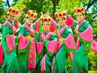 Asian Festival: A taste of summer