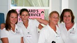 Savannah-based Hubbard's Maid Service is part of the national Cleaning for a Reason campaign