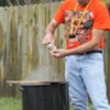 'Learn to Homebrew Day' highlights hobbyist brewmasters