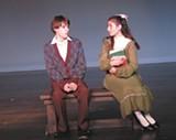 Savannah Childrens Theatre presents Our Town