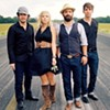 Savannah Music Festival: Drew Holcomb & the Neighbors @Ships of the Sea
