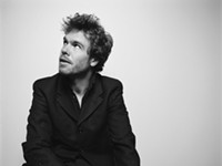 Savannah Music Festival: Josh Ritter is ready to ring your bell