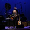 Savannah Music Festival Review: Lucinda Williams