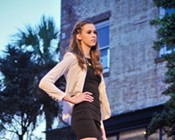 Savannah's Fashion Night 2013