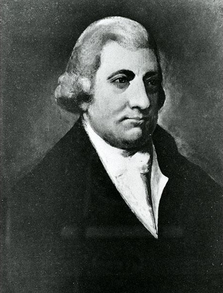 Savannah's first mayor, John Houstoun