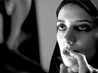 CinemaSavannah & Psychotronic Film Society bring acclaimed <i>A Girl Walks Home Alone at Night</i> to SAV