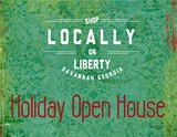 Shop Locally On Liberty