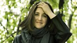 Simone Dinnerstein's recordings of J.S. Bach have given her two No. 1 albums on Billboard's classical chart.