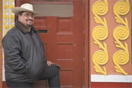 Sones de Mexico's Juan Dies