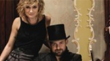 Sugarland: Jennifer Nettles and Kristian Bush