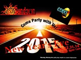 "@Sundown Live at Flashback's ""New Year's Eve Bash"""