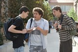 Superbad boys