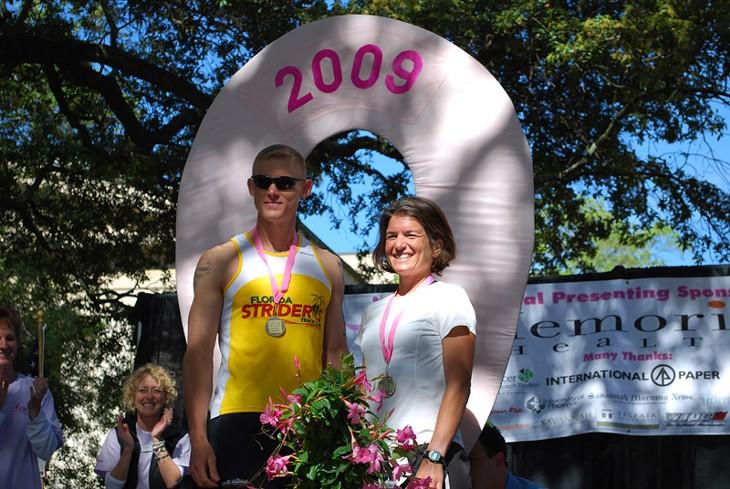 Susan G. Komen Race for the Cure 2009