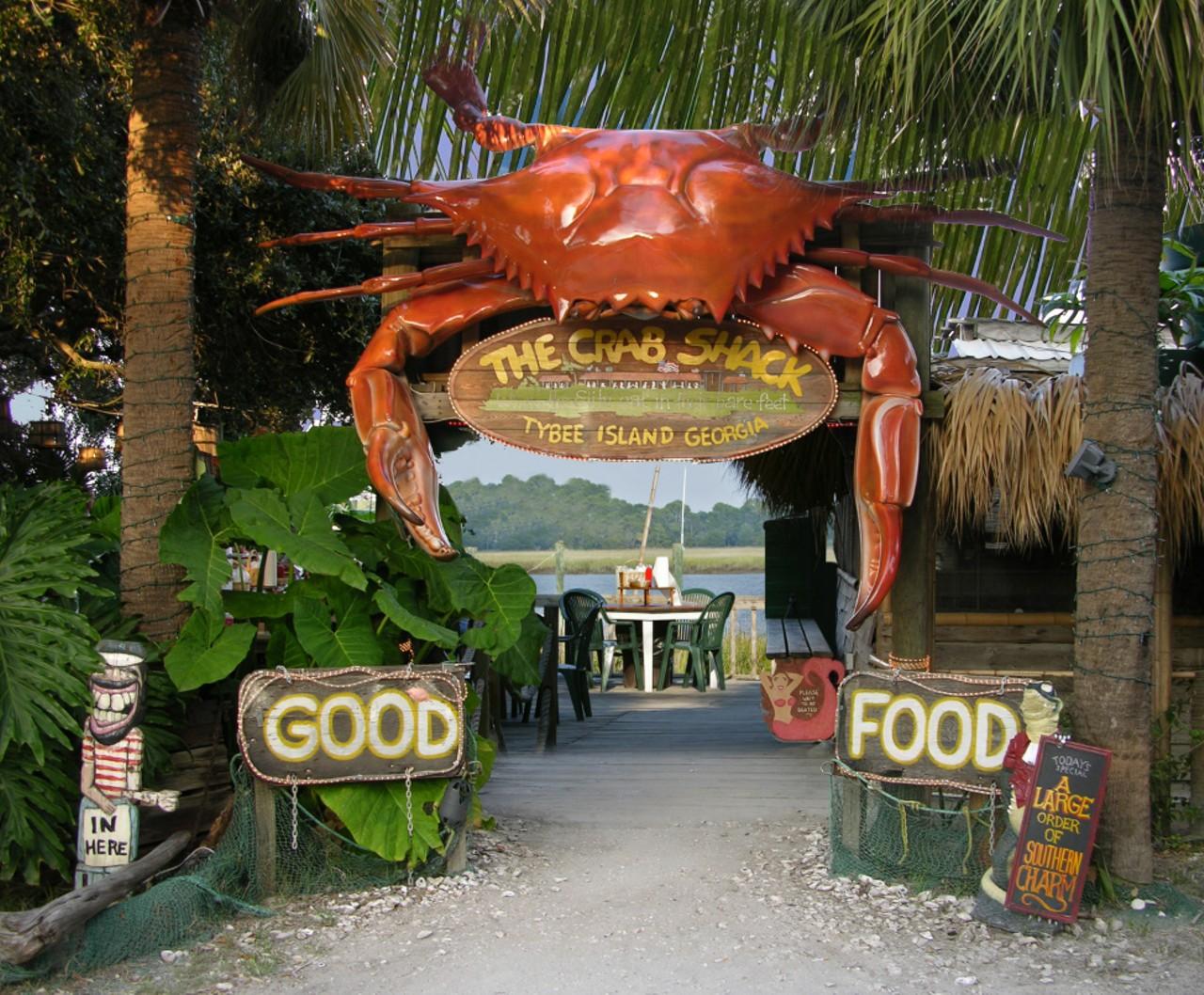 carolina crab house menu
