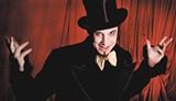 The Hellblinki Sextet's Andrew Benjamin