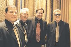 The Jeff Beasley Band