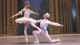 The Perm Ballet is one of the crown jewels of Russian dance