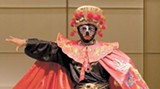 The SinoElite Acrobats will be part of the 2011 Savannah Asian Festival, coming to the Civic Center June 11