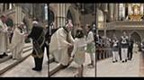 The St. Patrick's Day Morning Mass features many Irish organizations (PHC Photos)