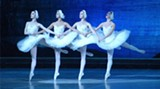 The State Ballet Theatre of Russia arrives in town Jan. 7.
