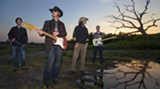 The Train Wrecks: Spiky, aggressive Americana and tough-love country