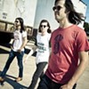 The Whigs @10:30 p.m. March 9, Knights of Columbus