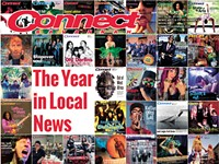 The Year in Review: News