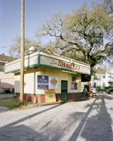 The yellow shop on the corner of Victory and MLK Blvd is the place for locally-sourced seafood served with a smile.
