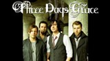 Three Days Grace plays the Johnny Mercer Theatre Friday, April 9