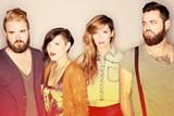 TTM,TTS, left to right: Cregg, Lauren, Micah and Jeremy