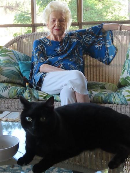 Betty Dunn.