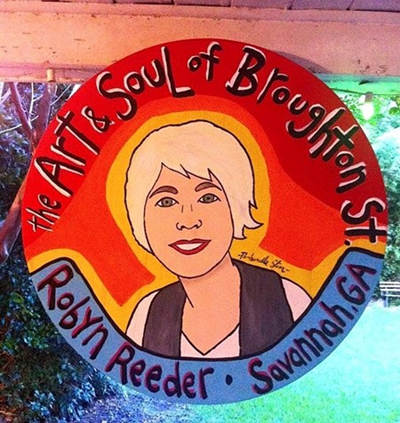 A tribute to Robyn Reeder by longtime friend and collaborator Panhandle Slim.