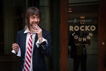 Wes Daniel is ready to rock downtown's nightlife. - JON WAITS   @JWAITSPHOTO
