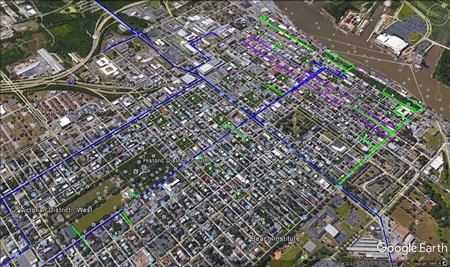 Local ISP and network provider Seitmitsu has already established more than 36 miles of fiber throughout the City of Savannah. - PHOTO COURTESY OF SEIMITSU
