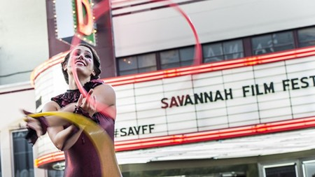 The 2017 edition of the SCAD Savannah Film Festival marks 20 years for the event. - PHOTO BY GEOFF L. JOHNSON