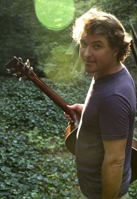 Keller Williams has an instrumental album coming soon.