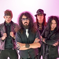 Quiet Riot endures and thrives