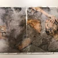 Rebecca Slivinsky's 'Eradication'