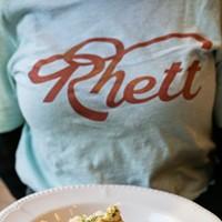 Frankly my dear, you should visit Rhett